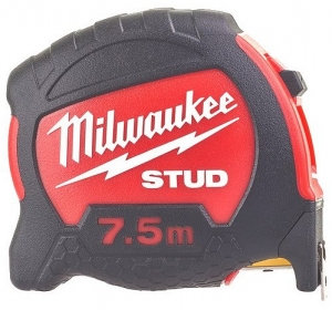 Рулетка Milwaukee Stud 7.5 м (48229908)